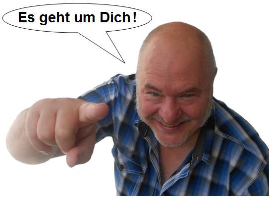 Karl-Peter - Der Radikator