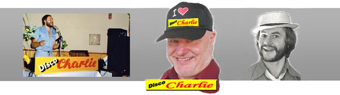 Disco-Charlie