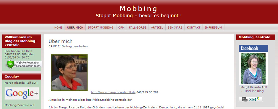 Mobbing-Zentrale-blog