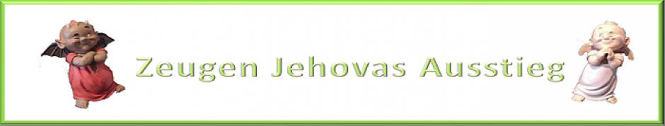 ZeugenJehovas-Ausstieg